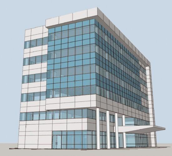 A - Peticion Oferta (tabiqueria seca, fachada, falsos techos) EX