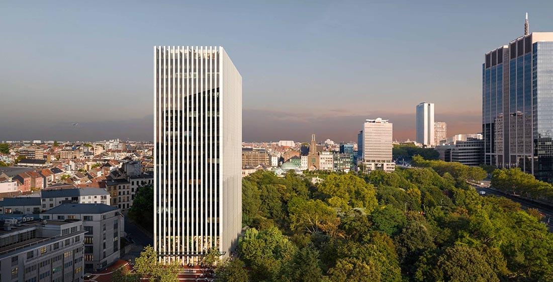 Torre Victoria Eugenia