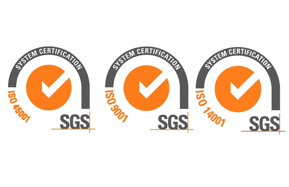 Certifications-STRUNOR